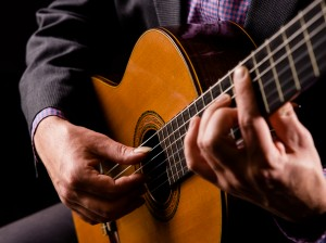 AMEB Classical Guitar