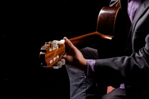 flamenco guitar lessons