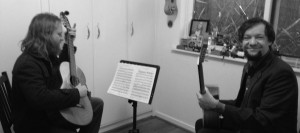 Classical Guitar Lessons In Brunswick West